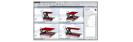 Automatizando diseños con DriveWorks Xpress