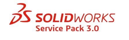 Service Pack 3.0 de SOLIDWORKS 2017