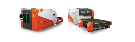 Lantek firma un acuerdo de colaboración con el fabricante de láser Nukon