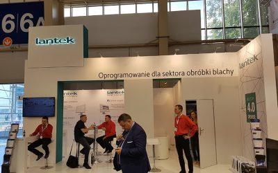 Lantek acerca a Polonia su oferta para la Industria 4.0 en Mach-Tool 2017