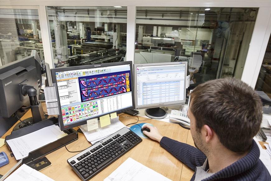 Lantek acude a BIEMH 2018 con su propuesta de fábrica inteligente