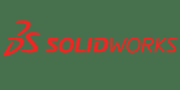DS SOLIDWORKS logo