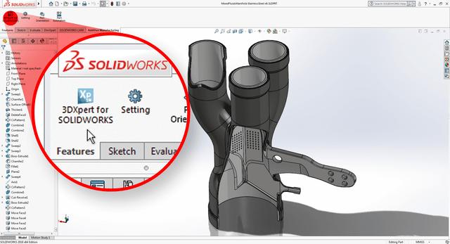 3DXpert