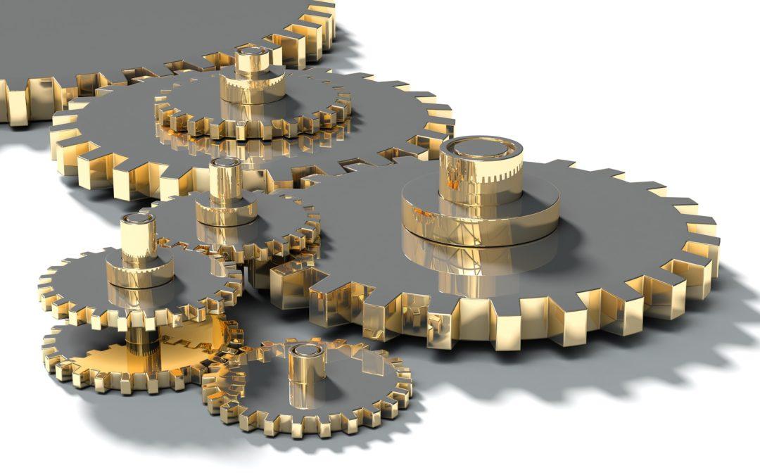 El efecto Mariposa en los procesos industriales