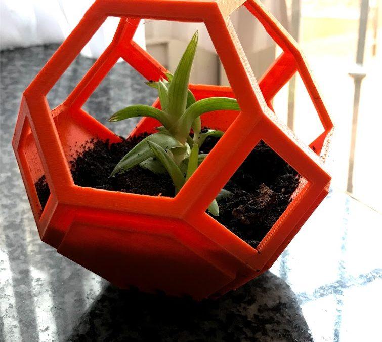 La impresión 3D en el uso cotidiano doméstico