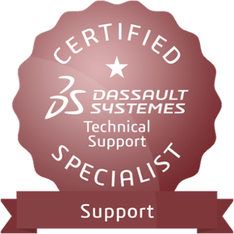 Certified Specialist Support