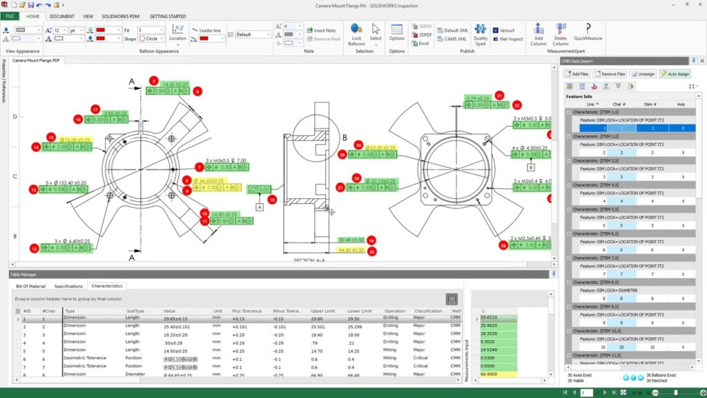 Solidworks sector vehículos especiales