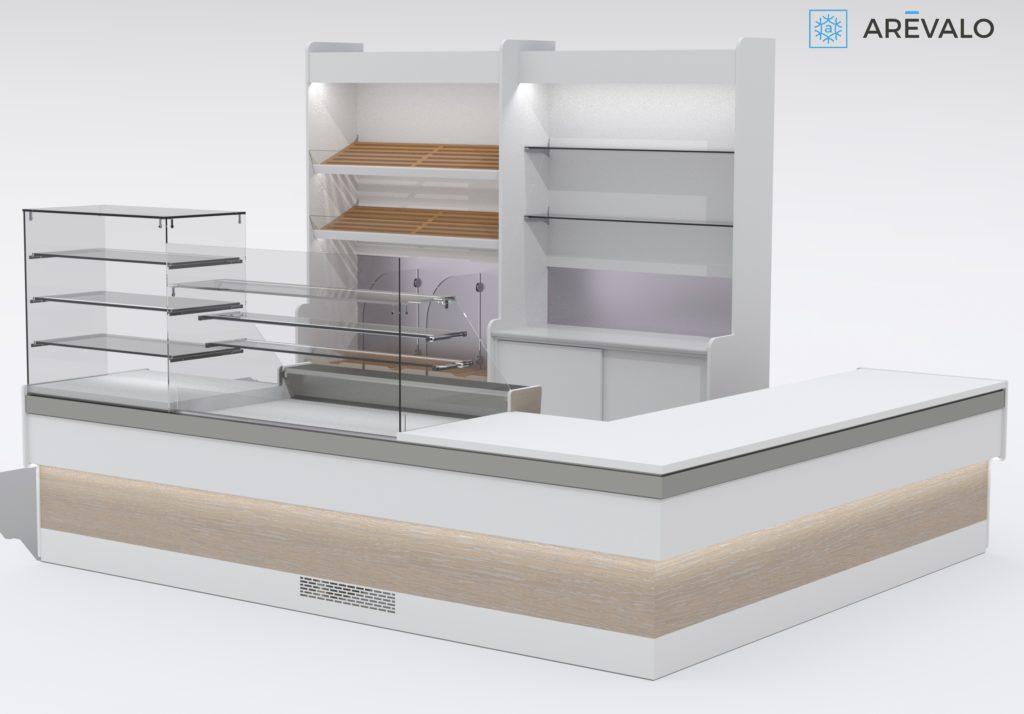 sector del mueble industrial