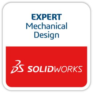Certificaciones Expert Mechanical Design