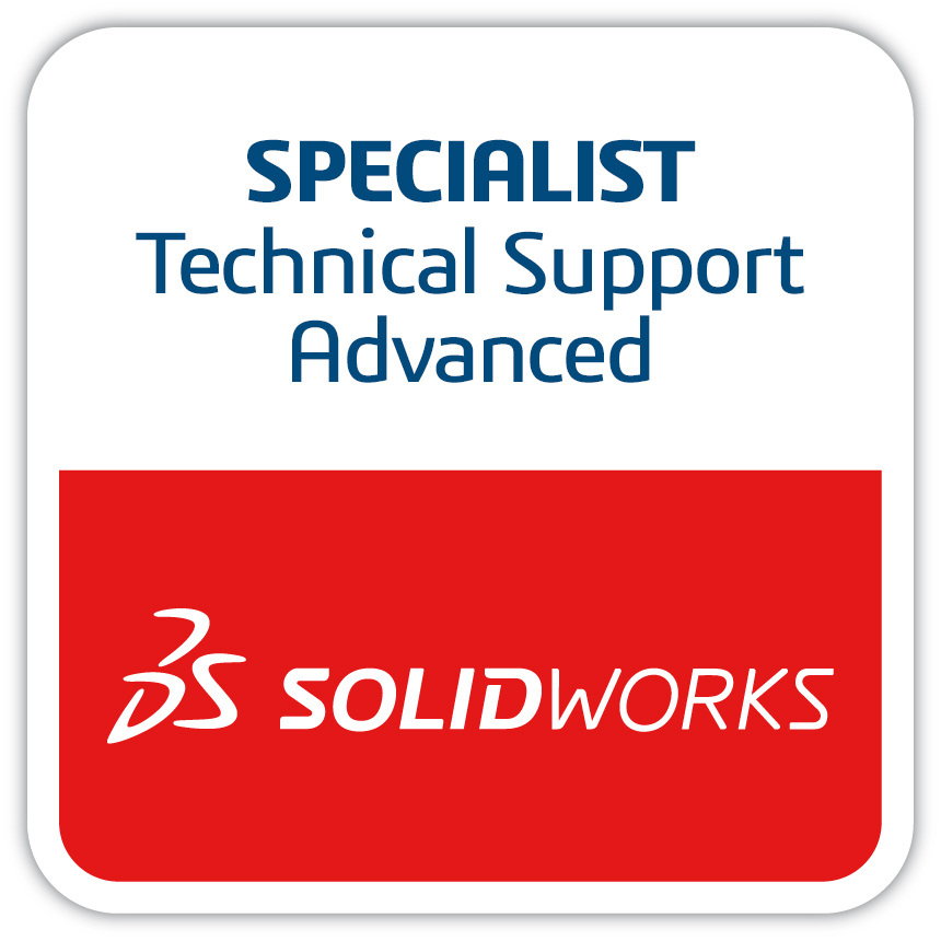 Specialist Technical Support Advance