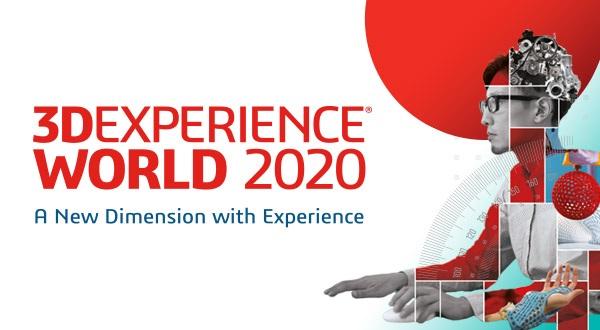 3DEXPERIENCE WORLD