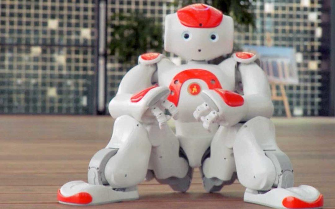 Aldebaran – Robots que ayudan a las personas