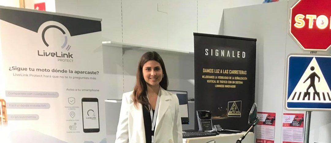 Entrevista a Beatriz Martín Morell, directora de operaciones de LiveLink Motor: «Con SOLIDWORKS conseguimos optimizar los tiempos de producción»
