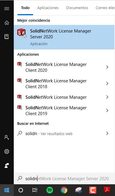 Préstamo de licencias de SOLIDWORKS. Usa tu licencia de SOLIDWORKS desde fuera de la oficina.