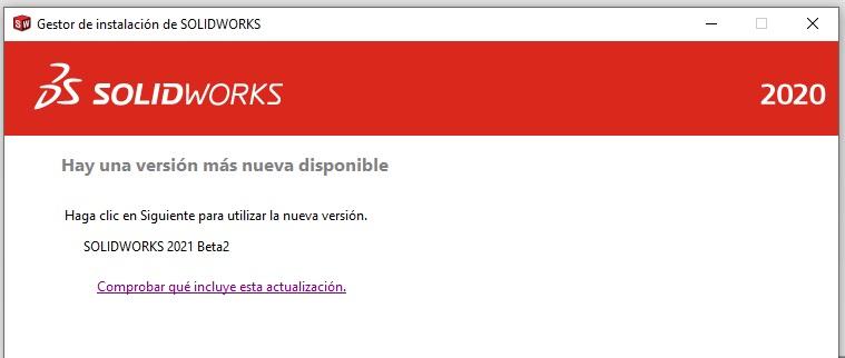 ¿Dónde puedo actualizar el Service Pack de SOLIDWORKS?