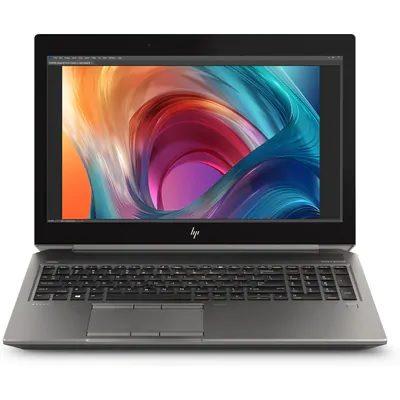 HP ZBook 15 G6 - 13K86PA