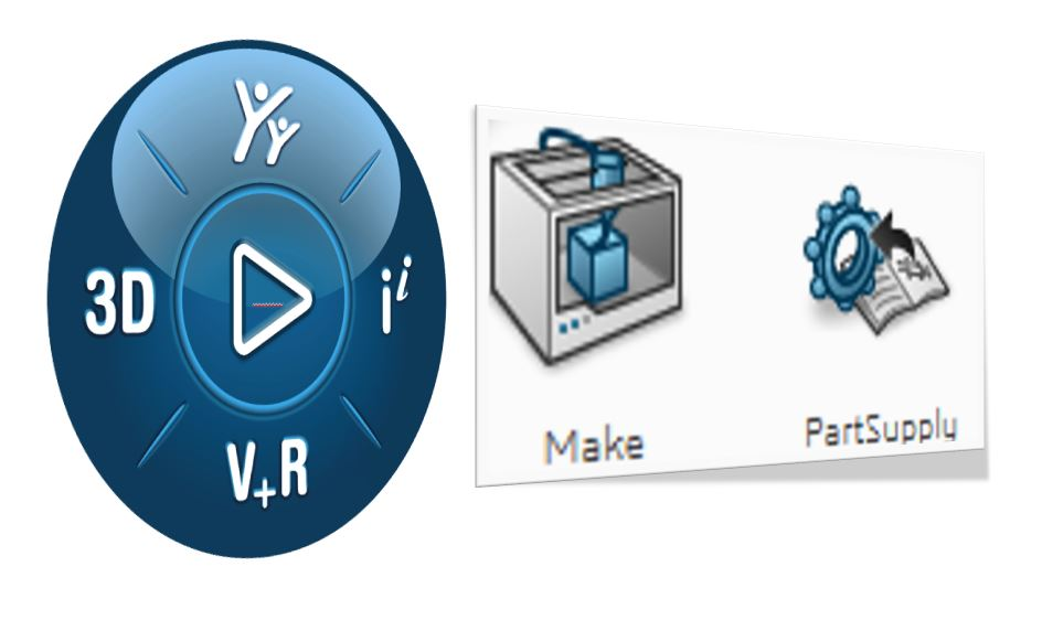 SOLIDWORKS 3DEXPERIENCE Marketplace: El ecosistema online de proveedores
