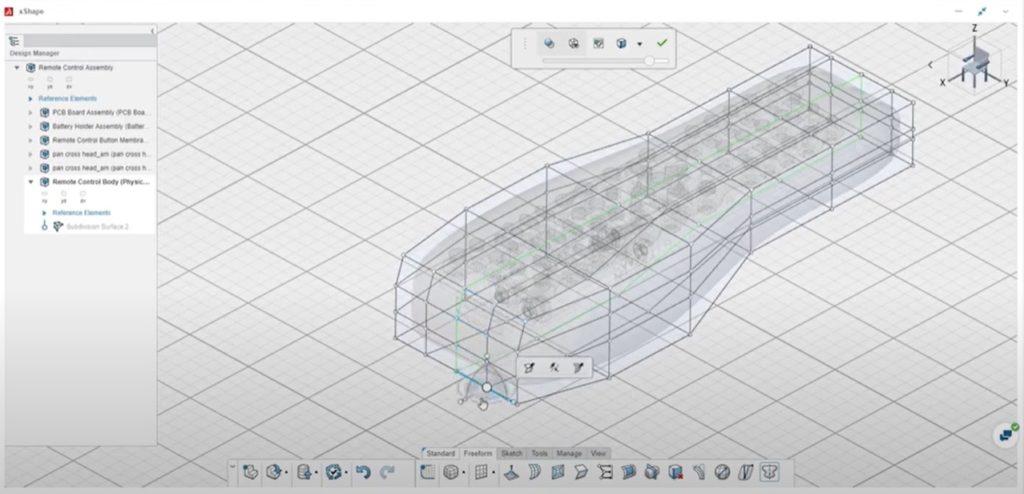 09 – Aplicaciones de diseño 3DEXPERIENCE – Uso de varias apps